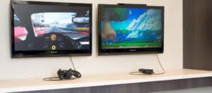 Markham Dentist - Forestbrook Dental - Video Games